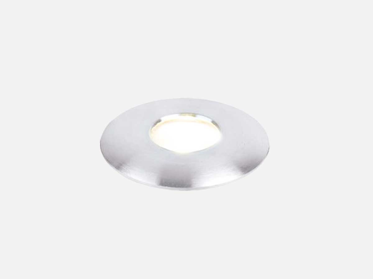 7519F External LED recessed