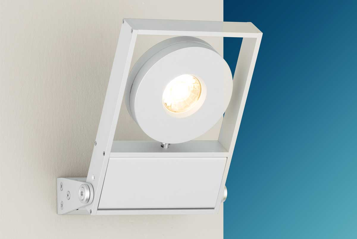 4030 LED Wall Bracket