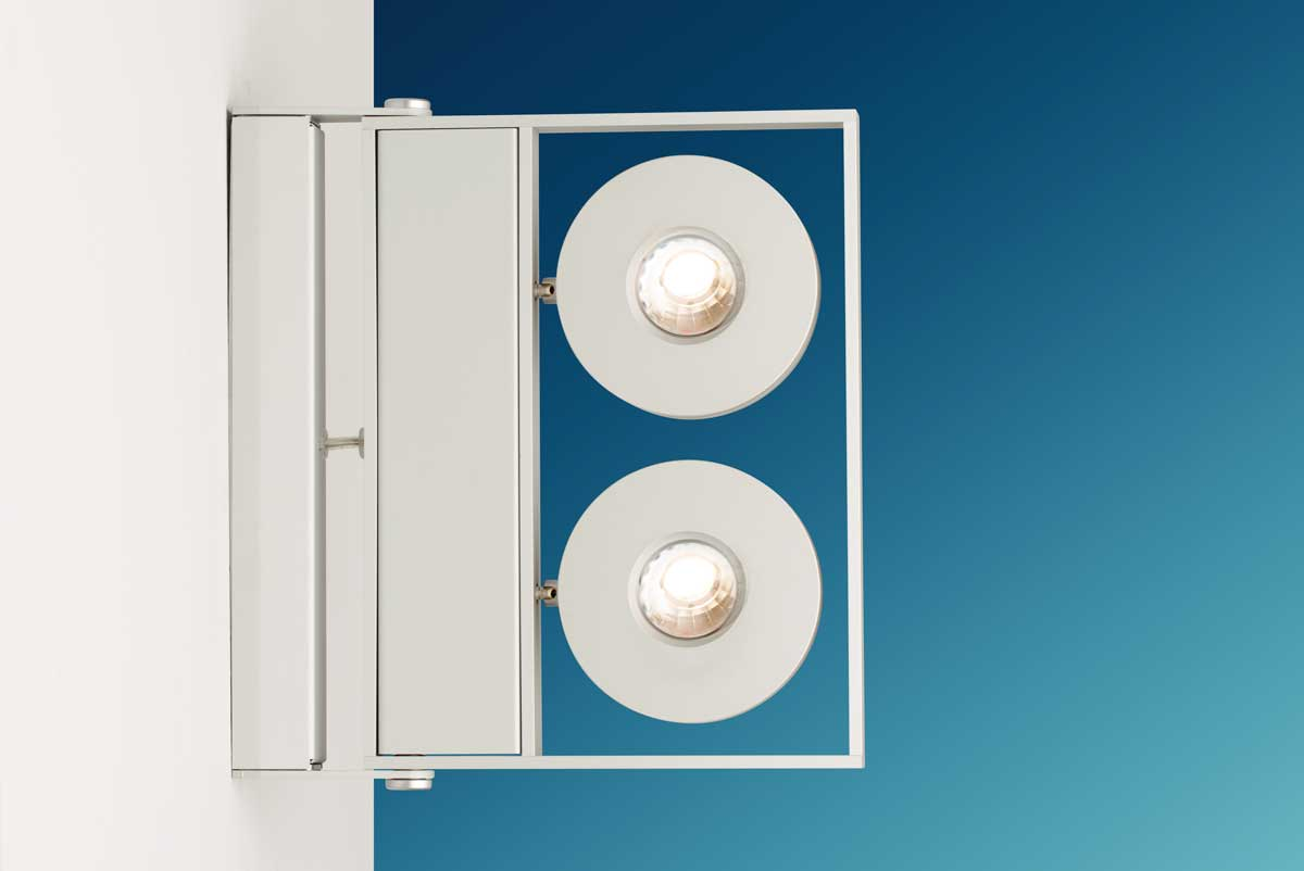 4031 LED Wall Bracket