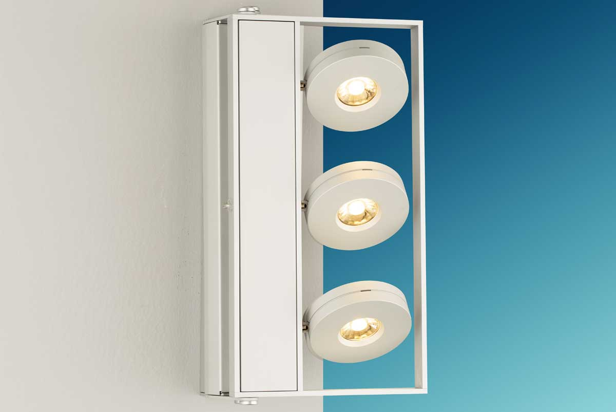 4032 LED Wall Bracket