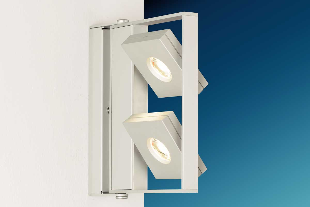 4037 LED Wall Bracket