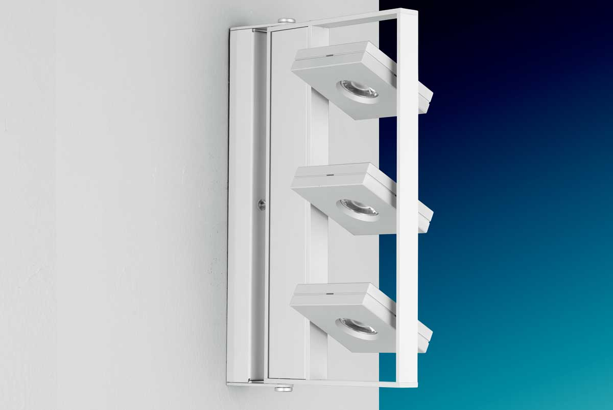 4038 LED Wall Bracket