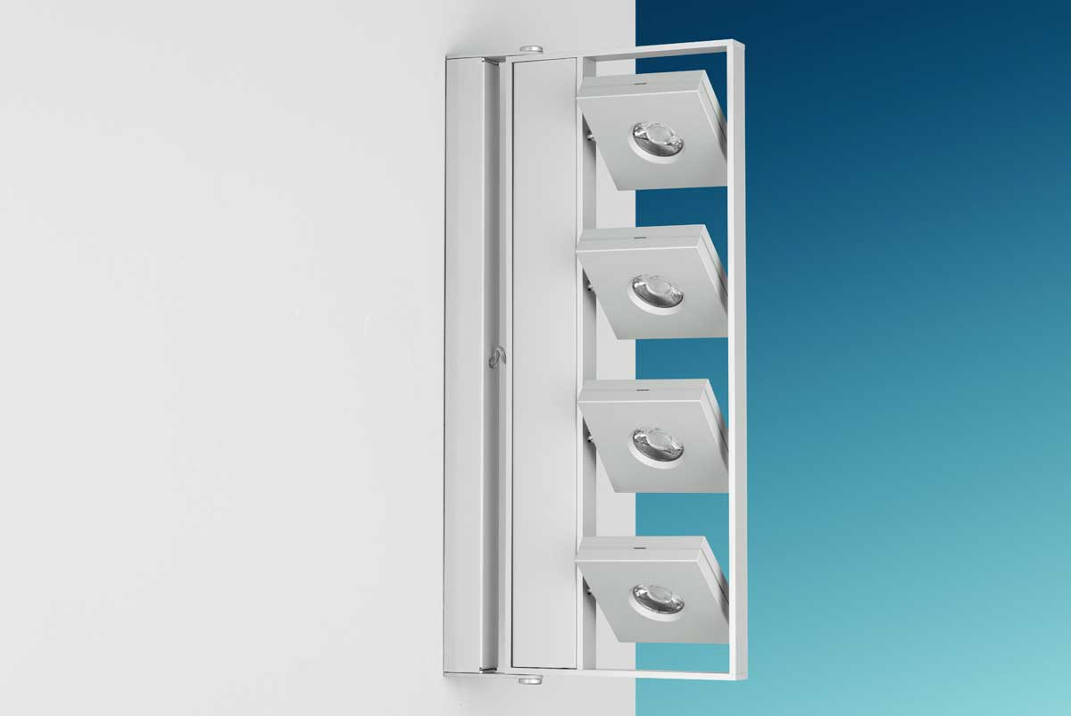 4039 LED Wall Bracket