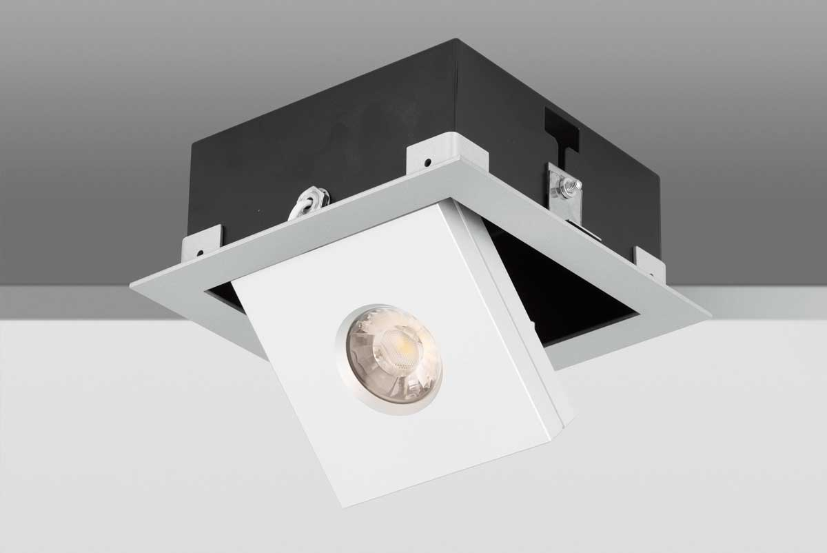 4046 LED Ceiling Lamp