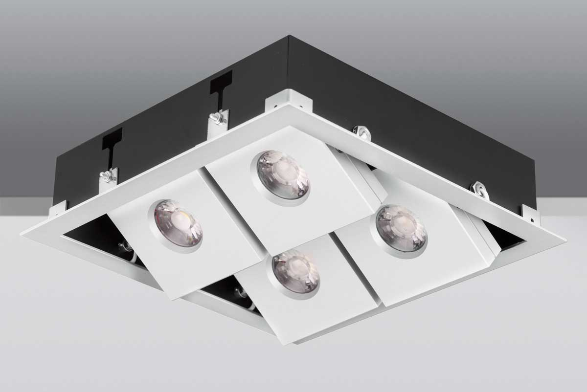 4049 LED Ceiling Lamp