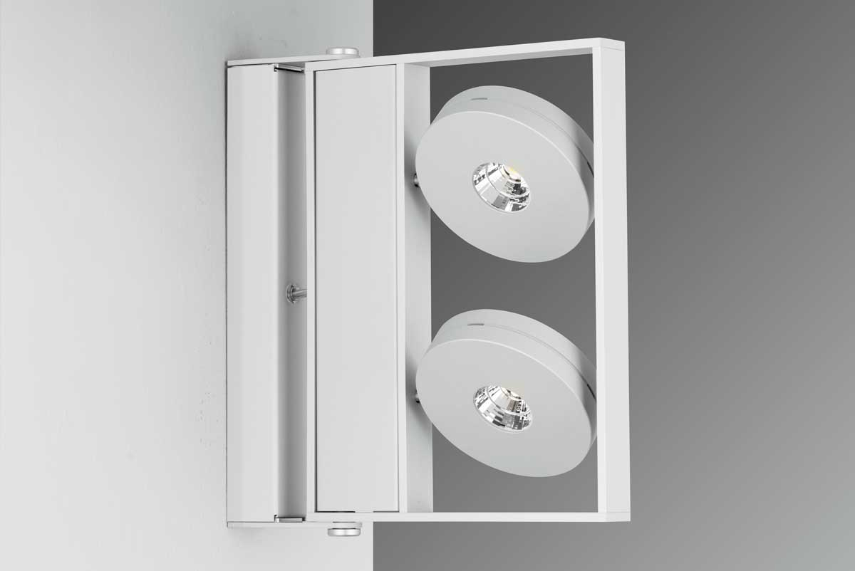 3951 LED Wall Bracket