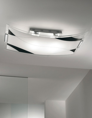 9205/2PLG Ceiling Lamp