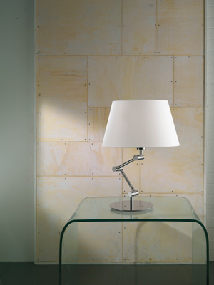 9315/1L Table Lamp