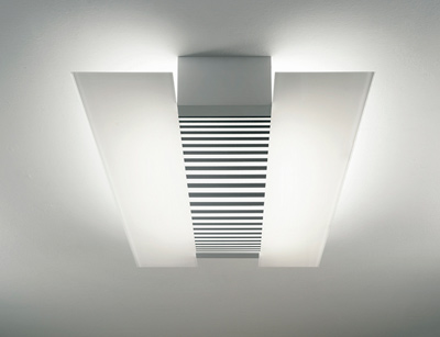 9125/PLG Ceiling Lamp