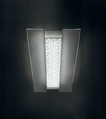 9125/PL39-4 Ceiling Lamp