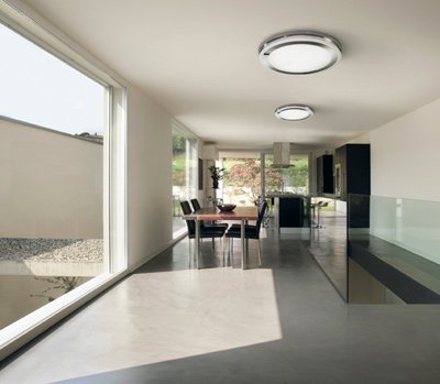 9115/PL51 Ceiling Lamp