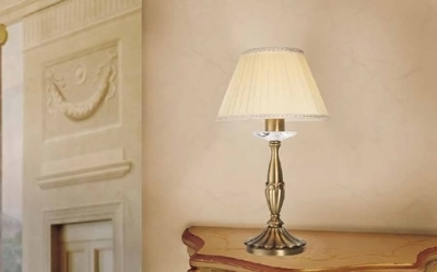 7210/1L Table Lamp