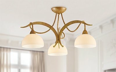 1720/3PL Ceiling Lamp
