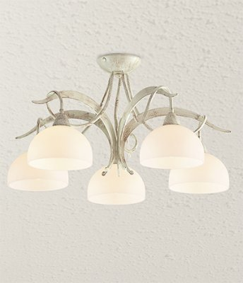 1720/5PL Ceiling Lamp