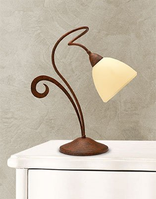 3480/1L Table Lamp