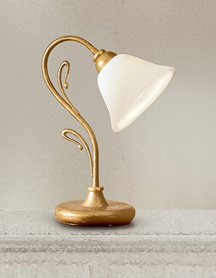 2383/1L Table Lamp