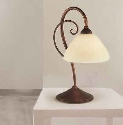 3460/1L Table Lamp