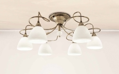3620/6PL Ceiling Lamp