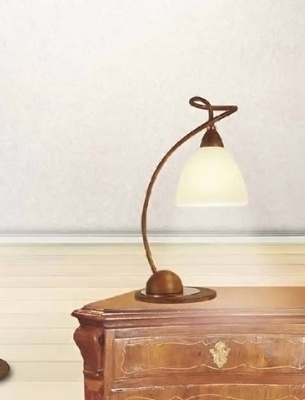 3620/1L Table Lamp