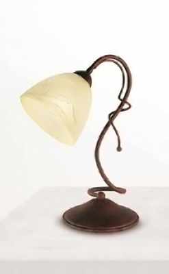 4215/1L Table Lamp